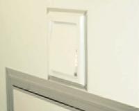 室圧調節ダンパー